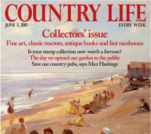 Country Life June 2015
